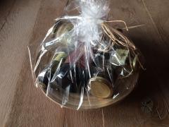 Kerstpakket met truffelproducten 1