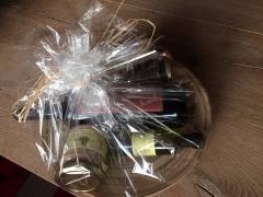 Kerstpakket met truffelproducten 2