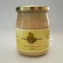 Witte Truffelsaus